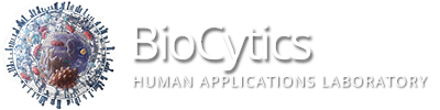 BioCytics Logo